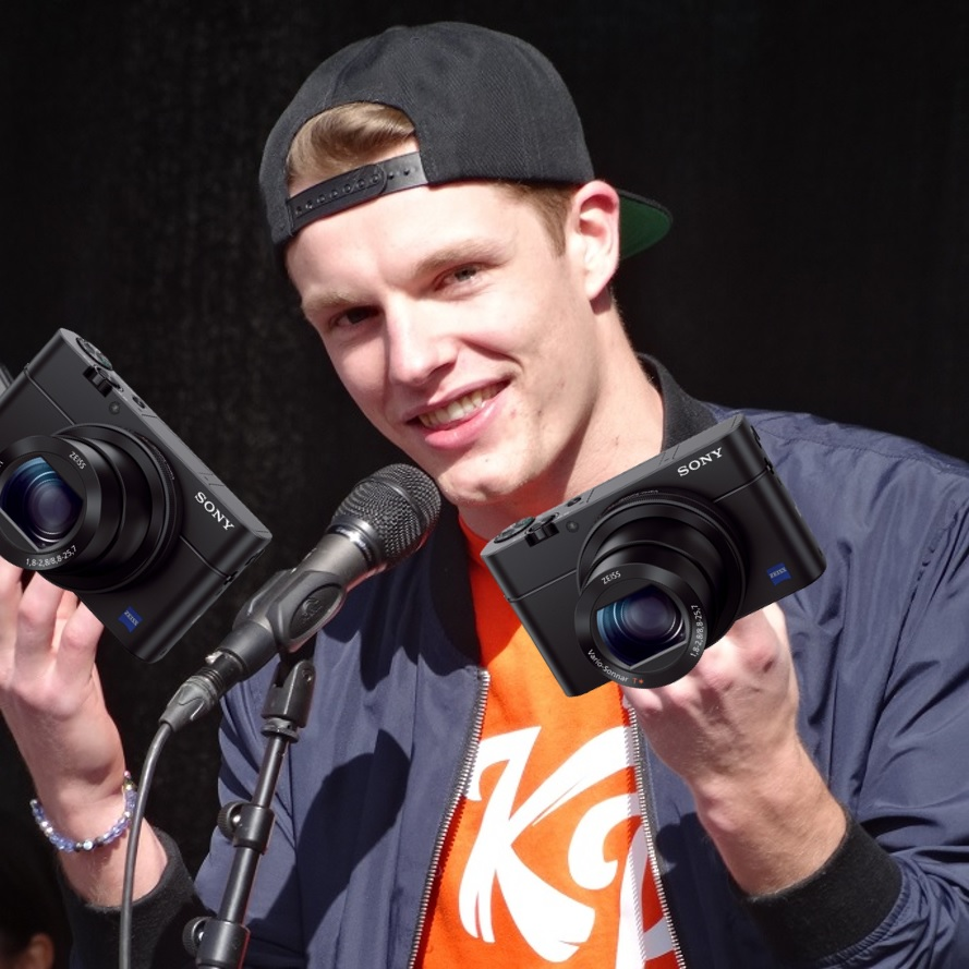 Vlog Camera Enzo Knol Lensreviewsnl